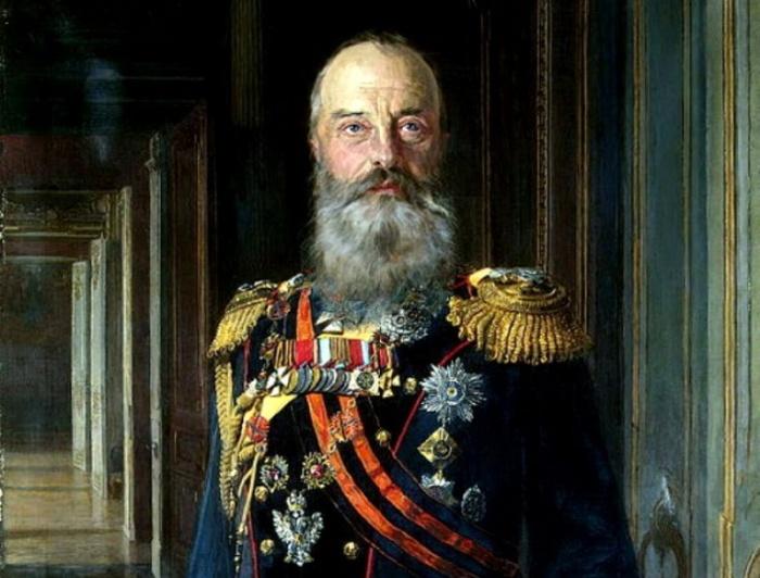 Великий князь Михаил Николаевич (портрет работы Эрнста Липгарта)./Фото: infagrad.ru