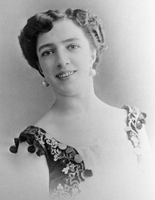 Русская балерина Агриппина Ваганова была этнической армянкой.
