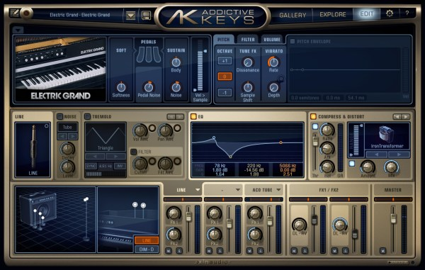 Kvr Addictive Drums 2 By Xln Audio Drum Kits Vst Plugin - MVlC