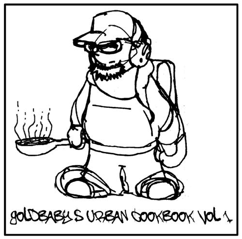 KVR: Goldbaby releases Goldbaby's Urban Cookbook Vol. 1