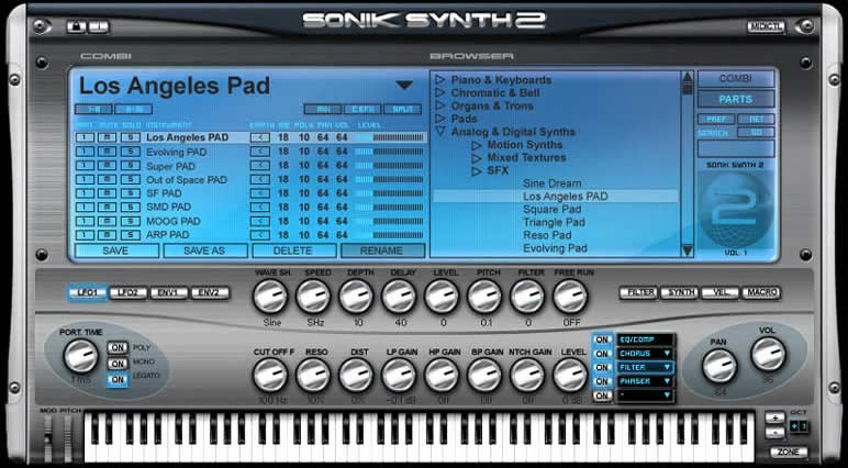 kvr sonik synth free
