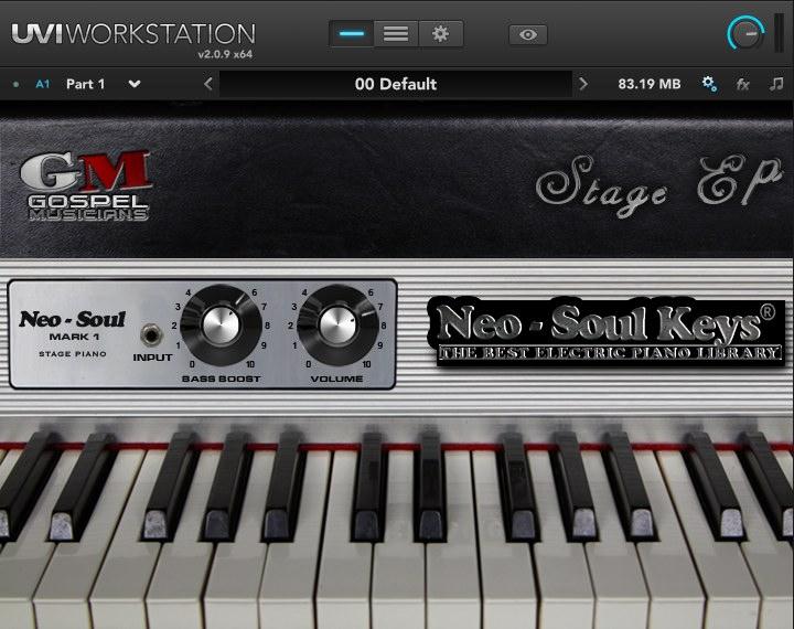 Steinberg Neo Soul Keys Crack