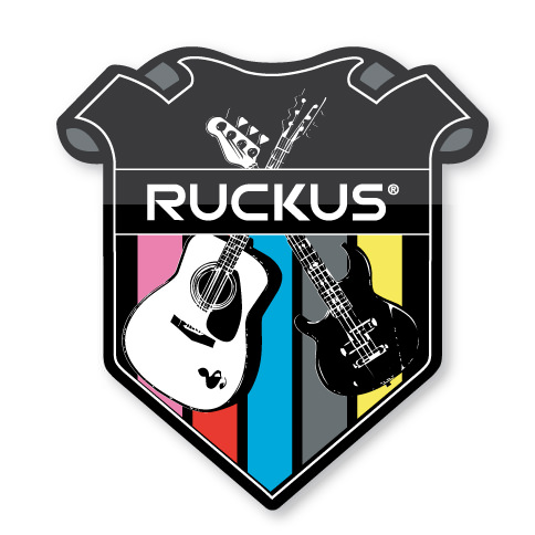 The day the Music Died..in Ruckus