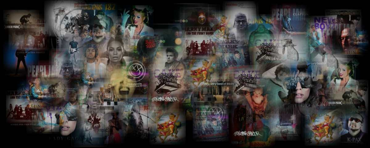 Get Your Last.fm Wallpaper From Wallpaperfm