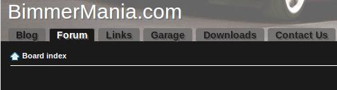 Making CSS UL Menu's Browser-Consistent