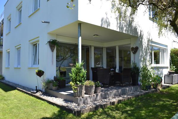 Wolfurt  3ZimmerWohnung mit traumhaftem Garten zu verkaufen in Wolfurt Wohnung