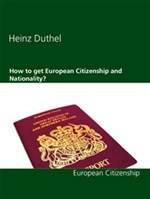How to get European Citizenship and Nationality?