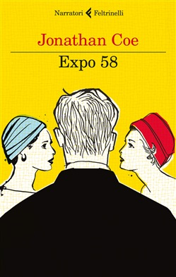 Expo 58 Book Cover