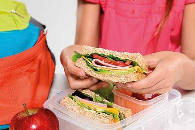 نتيجة بحث الصور عن أفكار لصندوق غذاء المدرس
