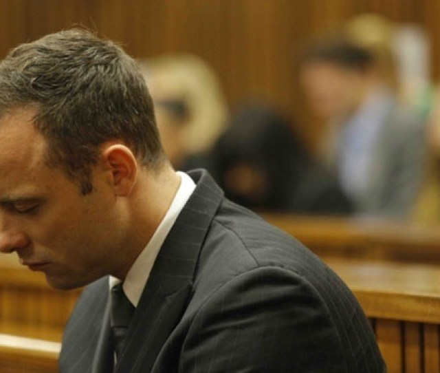 Pistorius Sentence More Than Doubled Slain Girlfriends Family Calls It Justice