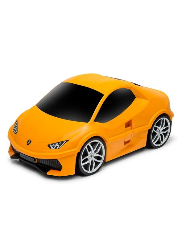 Lamborghini Huracan Orange : lamborghini, huracan, orange, Lamborghini, Huracán, 610-5, Trolley, Store