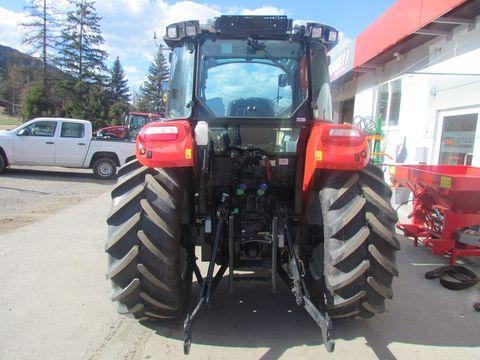 Steyr 4115 Kompakt ET Komfort Luftsitz Landwirtcom