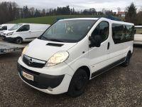 Opel Opel Vivaro 9 Sitzer Bus 1. Besitz inkl Mwst - Dick ...