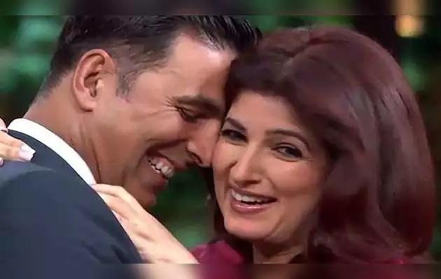 Twinkle Khanna said about Akshay Kumar on the 18th wedding anniversary