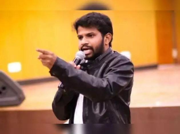 hyper Aadi : Janasena: ఆ ఒక్క విషయంలో నన్ను ...