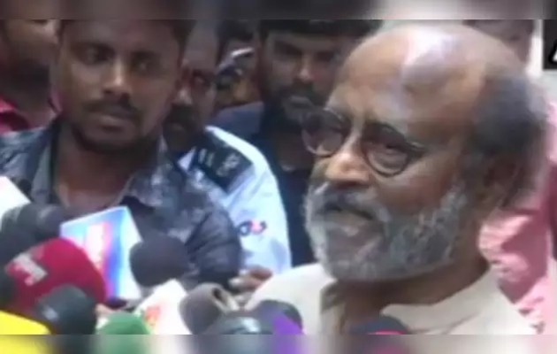 Prime Minister Narendra Modi is a charismatic leader: Rajinikanth