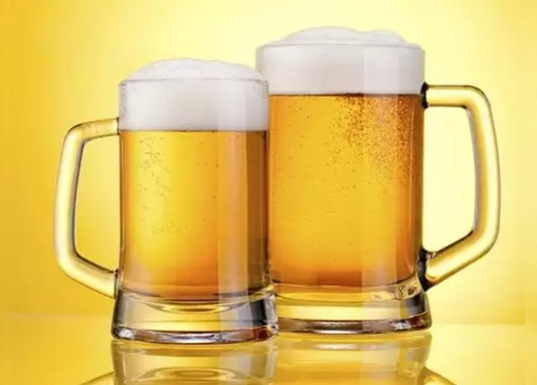 बियर में डायट्री सिलिकॉन भी होता है