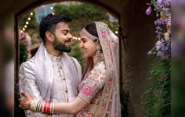 Virat Kohli's wedding anniversary gift to Anushka's wife