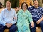 Rishi kapoor sister ritu nanda death: Rishi Kapoor's sister and Amitabh Bachchan's grand daughter Ritu Nanda passes away – raj kapoor daughter and rishi kapoor sister ritu nanda passes away