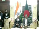 India: India-Bangladesh agreement, will jointly make a film on Mujibur Rahman – India and Bangladesh sign mou for co production of film on sheikh mujibur rahman