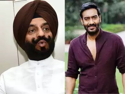 ajay devgn: 2 more biopic to come, one may have Ajay Devgan – ajay devgn may cast in lead role in ms bitta biopic