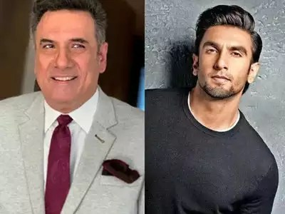 Boman Irani: Baman Irani to play Ranveer Singh's father in 'Jayeshbhai Jigar' – boman irani will play the role of ranveer singhs father in jayeshbhai jordaar
