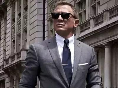 James Bond: Producer says, no woman will ever become James Bond – James Bond can never be a woman says producer