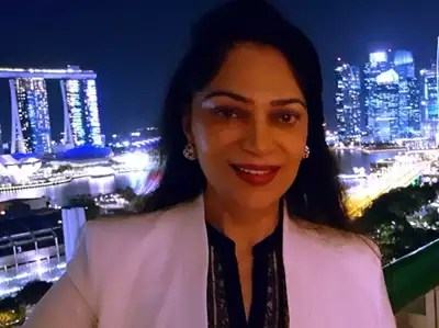 Simi Garewal: Simi Grewal tweeted after being caught terrorist in Delhi, people said, arrest actress – simi garewal comment bringing terrorists from delhi says muslims blamed was that scenario tweet controversy user demand to arrest her