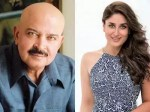 kareena kapoor rakesh roshan: Rakesh Roshan was forced to remove Kareena from his son's debut movie – rakesh roshan reveals the real reason behind replacing kareena kapoor in kaho naa pyaar hai