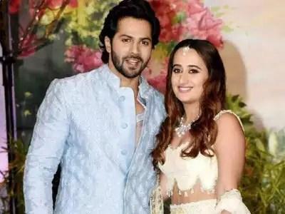 varun dhawan marriage: Varun Dhawan and Natasha may get married in May! – varun dhawan and natasha dalal may be married in may this year
