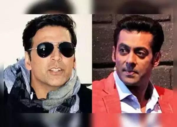 So will Akshay promote Salman?