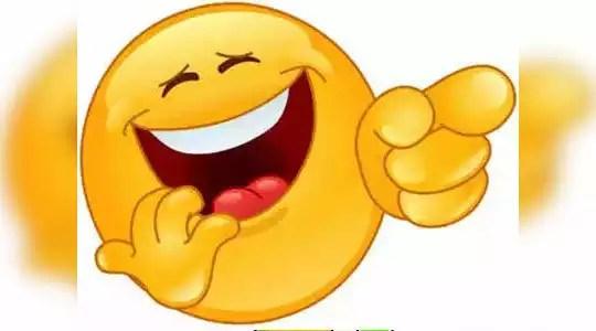 hindi viral jokes: छींक आने पर गॉड ब्लेस यू ...