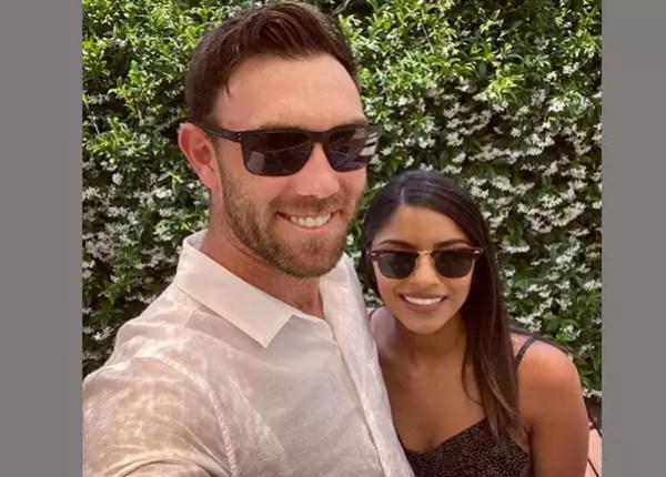 Both of them got engaged on 27 February