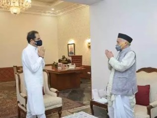 Mumbai Political News: महाराष्ट्र: कुर्सी पर ...