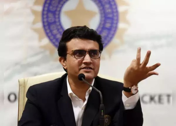 BCCI President appointed in 2019