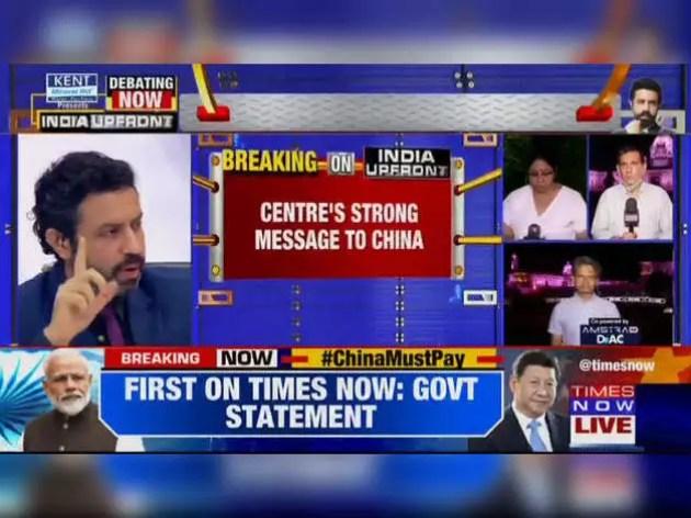 लद्दाख में खूनी झड़प: भारत ने कहा, चीन का रवैया जिम्मेदार