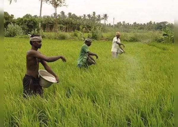 1.3 करोड़ किसानों को योजना का लाभ नहीं