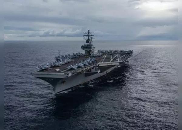चीन को पहले ही चेतावनी दे चुका है अमेरिका