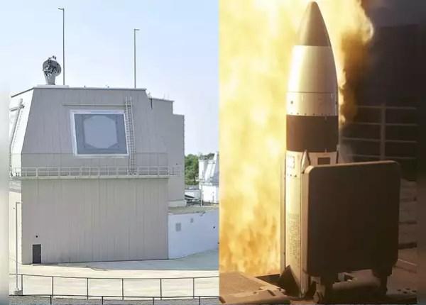 जापान ने रोकी थी Aegis Ashore की तैनाती