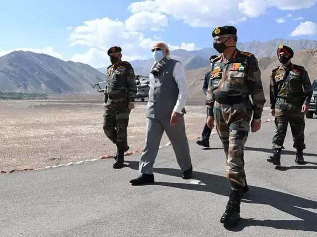 Ladakh Standoff: साम, दाम, दंड, भेद... भारत ने चीन को कैसे पीछे धकेला, जानिए इनसाइड स्टोरी