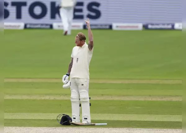 Manchester Test: England strong, Stokes incinerate