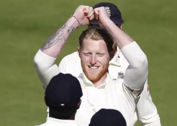 That's why Ben Stokes is the best