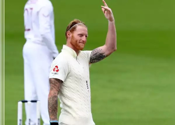 Ben Stokes blasted, became man of the match