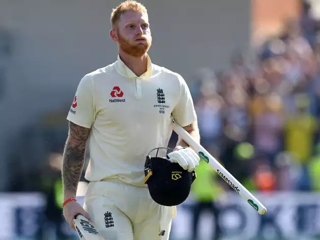 Ben Stokes showed strength, England equalized in series