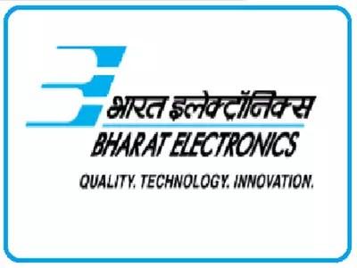 भारत इलेक्ट्रॉनिक्स लिमिटेड वैकेंसी 2020