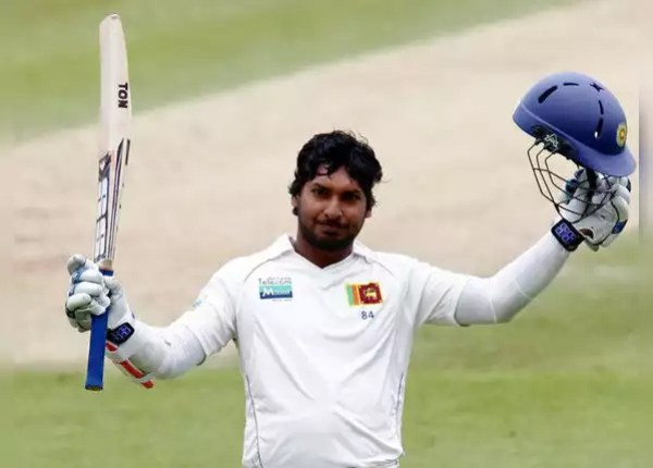 Sangakkara has the most double centuries after Bradman