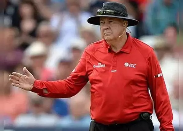 The third umpire will watch the no-ball