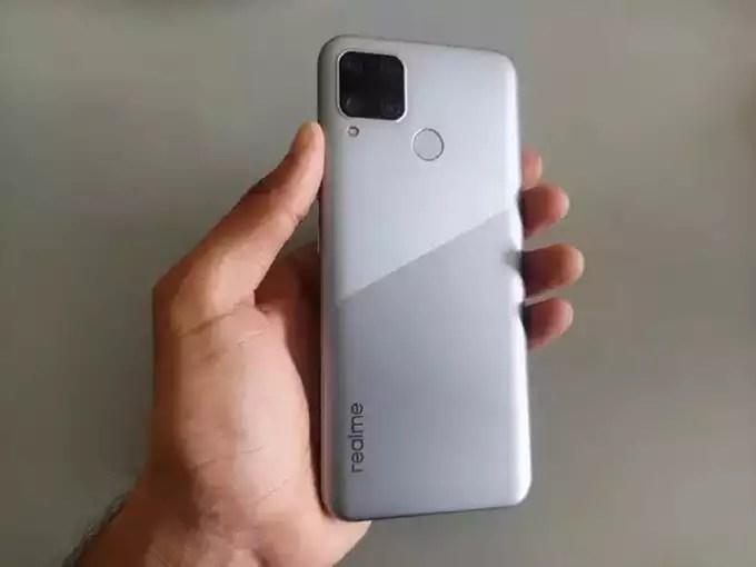 Realme C15s launch Date Price Specs 2