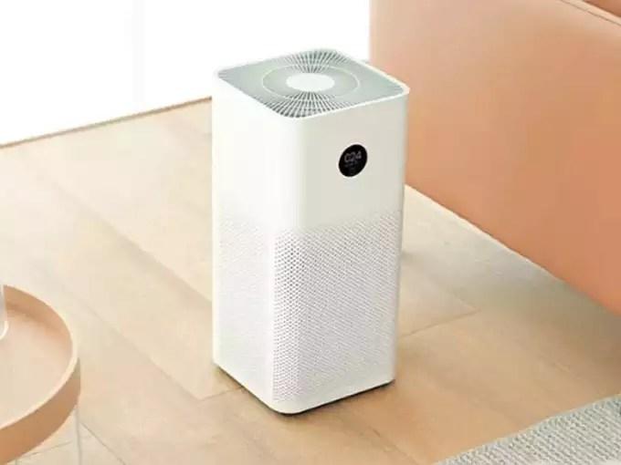 Best Air Purifiers Mi Dyson Philips 2