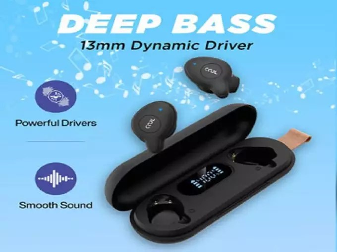 Coolpad Cool Bass Earbuds launch Price India
